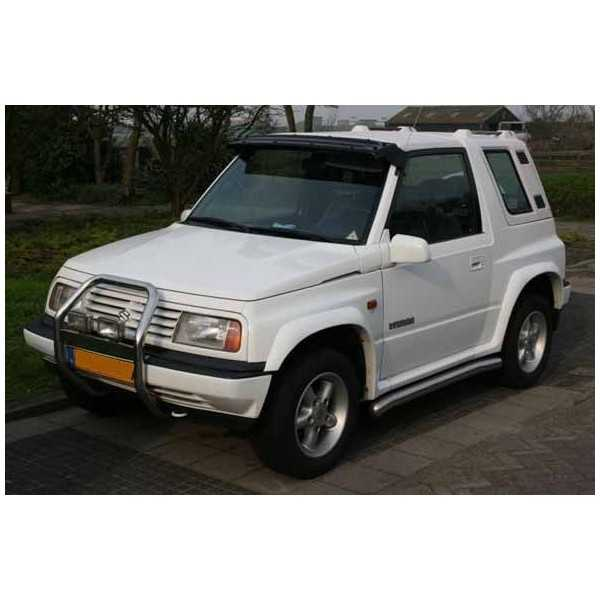 Visiere de pare brise Suzuki Vitara