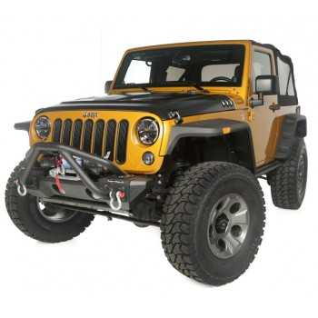Kit suspension RUGGED RIDGE 70 mm Jeep Wrangler JK 2007-2018