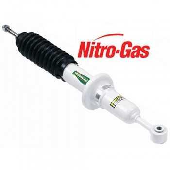 Amortisseur IRONMAN NITRO gaz avant Mitsubishi L200 1991-2005