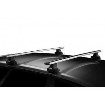 Barres de toit THULE Toyota KZJ 95 ET KDJ 120