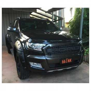 Calandre Ford Ranger PX 2 2015-2018