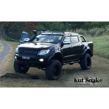 Calandre Ford Ranger PX 1 2012+