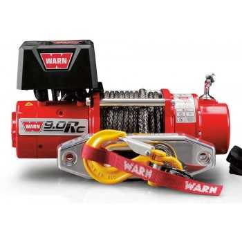 Treuil WARN 9.0 RC 12 Volts 4082 Kg