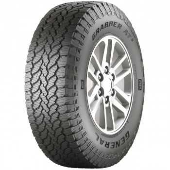 Pneu General GRABBER AT3 265/70 R16 121S TL