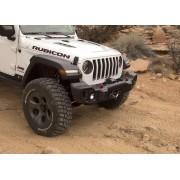 Support de treuil pour pare choc avant SPARTACUS Jeep Wrangler JL 2019+