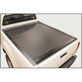 Roll top cover jack rabbit Isuzu D-Max Space Cab 2012-2019