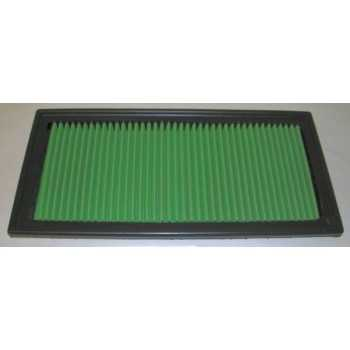 Filtre a air GREEN Jeep Cherokee 1987-2001 2,5L & 4L