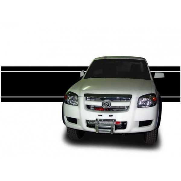 Platine de treuil Ford Ranger -Mazda BT50 2007-