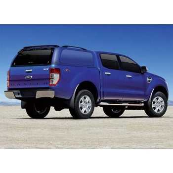Hard top CARRYBOY Ford Ranger 2012+ 2 portes 2 places non vitré