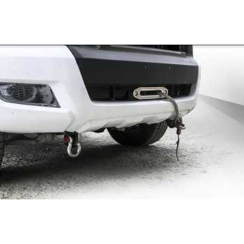 Support de treuil Ford Ranger 2011-