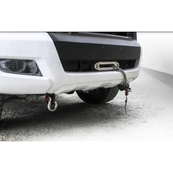 Support de treuil Ford Ranger 2011-