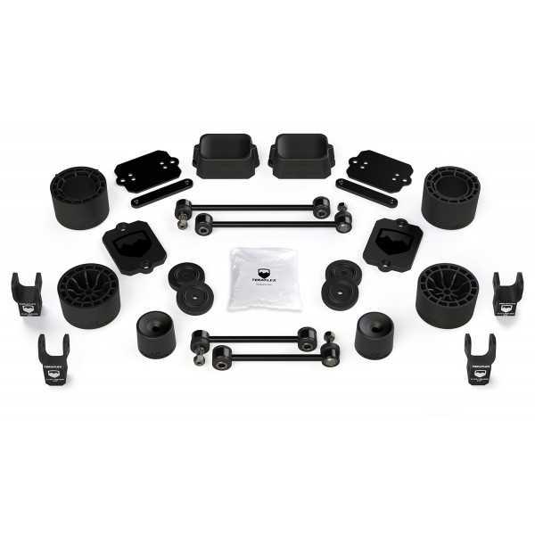 Kit suspension 50 mm Teraflex - Jeep Wrangler JL 2018+