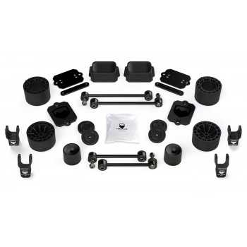 Kit suspension 50 mm Teraflex - Jeep Wrangler JL 2018+ 4 portes