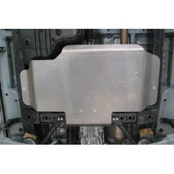 Blindage bv+bt aluminium 8 mm Toyota KDJ 120/125 2002-2008
