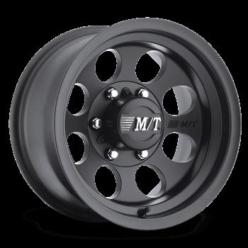Jante Mickey Thompson Classic III™ BLACK 10X15 Jeep Wrangler-Cherokee
