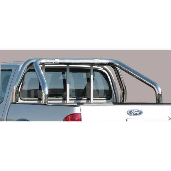 Arceau de benne 2 tubes Ford Ranger 2007-2009