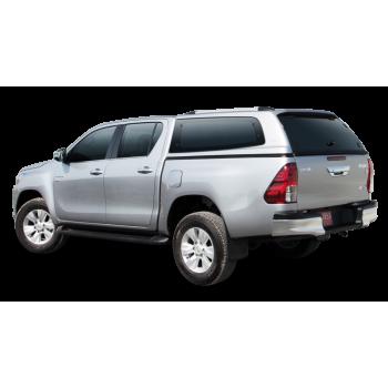 Hard top CARRYBOY Séries 6 Toyota Revo 2015+ 4 portes