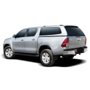 Hard top CARRYBOY Séries 6 Toyota Revo 2015+ 4 portes