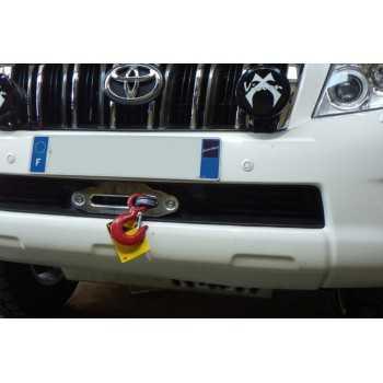Platine de treuil Toyota KDJ 150/155