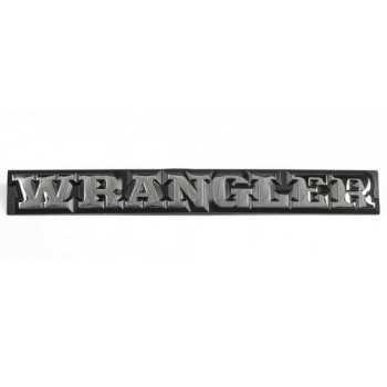 AUTOCOLLANT WRANGLER 87-91