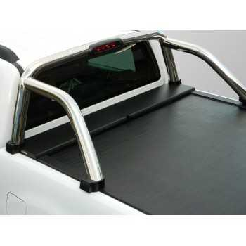 Tonneau cover Roll and lock Isuzu D-Max 4 portes 2012-2019