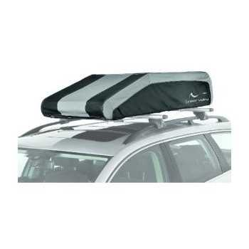 Coffre de toit souple SHERPACK GREEN VALLEY 310 Litres
