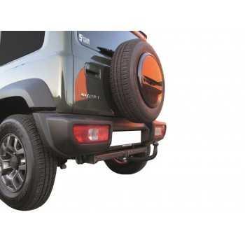 Attelage Suzuki Jimny 2012-2019