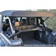 Porte-bagages intérieur Fabtech jeep Wrangler JL 2018+