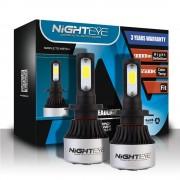 Kit d'ampoule LED H7 Night'eye pour voiture 9000LM
