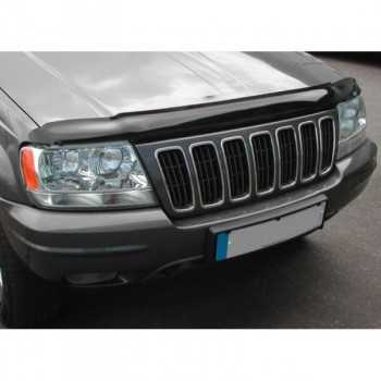 Deflecteur de capot teinté Jeep Grand Cherokee 1999-2005