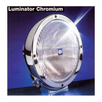 PHARE LUMINATOR METAL ANTIBROUILLARD H1