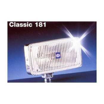 CLASSIC LINE 181 ANTIBROUILLARD BLANC H3