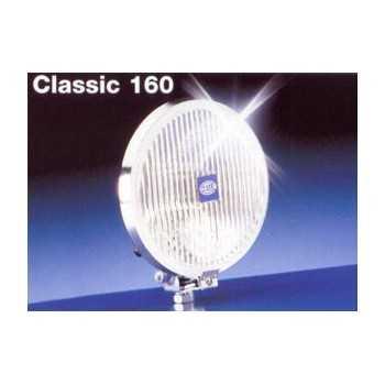 CLASSIC LINE 160 ANTIBROUILLARD BLANC H3