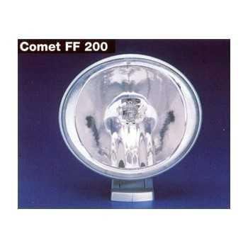 COMET FF 200 ANTIBROUILLARD GRIS BASALTE