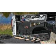 Boîte à outils UnderCover Swing Case Nissan Navara D40 2005-2017 coté gauche