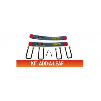 Kit lame add a leaf Toyota Hilux 2005-