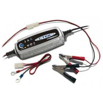 Chargeur de batterie CTEK XS800 Pour batteries :1,2-32 Ah