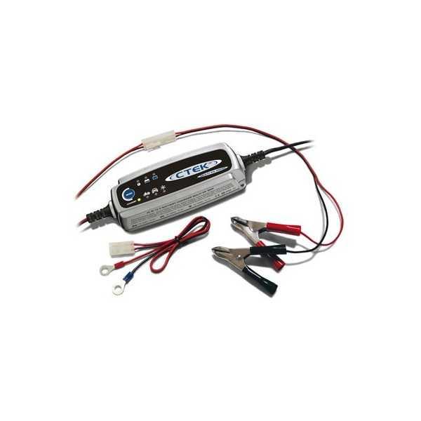 Chargeur de batterie CTEK XS7000 Pour batteries : 14-150 Ah
