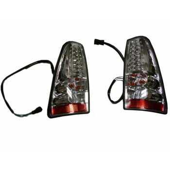 Feu arrière a led droit et gauche multifonctions Isuzu D-Max 2007-2012