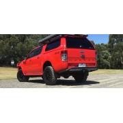 Pare Choc arrière ARB Summit Ranger/ BT50 2012-2019 sans radar de recul