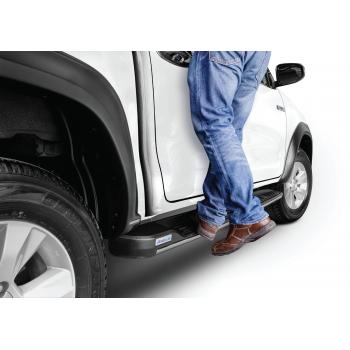 Marche pieds AEROKLAS Ford Ranger 2019+ 4 portes