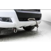 Support de treuil Toyota Hilux Revo 2015-