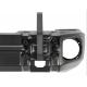 Pare-chocs avant Arcus a/support de treuil et crochets Jeep Wrangler JK 07-18