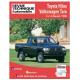 Revue technique Toyota Hilux 1989-1995