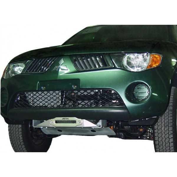 Platine de Treuil Mitsubishi L200 2,5TD K74 2001-2006
