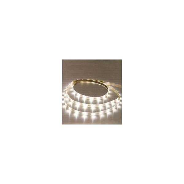 ROULEAUX DE 5 M LED BLANC 12 VOLTS