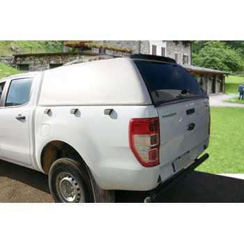 Hard top CARRYBOY Ford Ranger 2012-2020