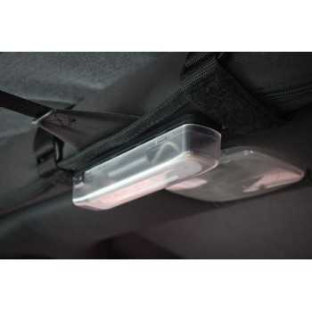 FEUX D'INTERIEUR UNIVERSELLE JEEP WRANGLER LED