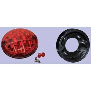 FEU ANTIBROUILLARD ARRIERE A 15 LED