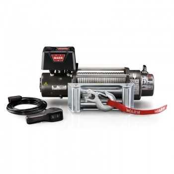 Treuil WARN M8000 12 Volts 3629 Kg